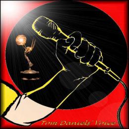 Tom Daniels' Voice