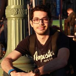 Arturo Lezman