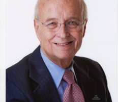 Ted Larsen