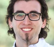 Tyler Berman