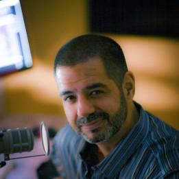 Steve Zarro Voice Actor