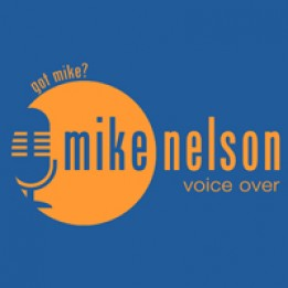 Mike Nelson Voice Over