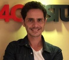 Christian Maggi Voice talent